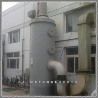 河北工業廢氣淨化塔 BJS-X