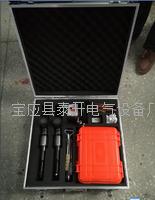 電力高壓安全電纜刺扎器