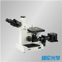 XJL-17AT倒置金相显微镜 XJL-17AT
