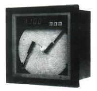 XQFJ-101 中型長圖自動平衡記錄調節儀 XQFJ-101