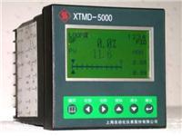 XTMD-5000 智能液晶顯示調節儀 XTMD-5000