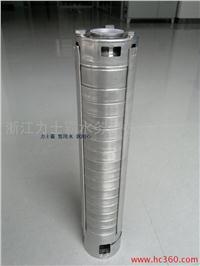 深井泵高扬程4SP2A系列力士霸LISHIBA深井潜水泵