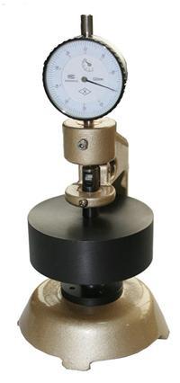 紙與紙板厚度測定儀 GX-6063紙板厚度測定儀
