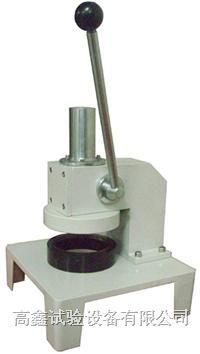 紙與紙板定量取樣器/定量取樣裝置 GX-6035