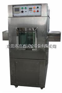 皮革透氣性試驗機 GX-5094