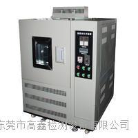 橡膠耐臭氧老化試驗箱 GX-3000-F100