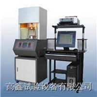 无转子硫化仪 GX-2000