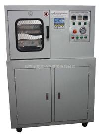 电动加硫成型试验机 GX-4016-B