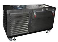 低温屈挠试验机 GX-5010