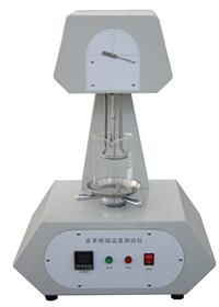 皮革收缩温度测定仪 GX-5058