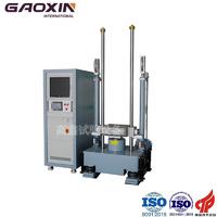 电池加速碰撞试验机 GX-5099