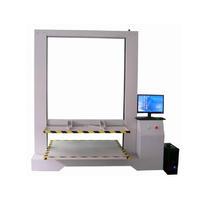 电脑式纸箱抗压试验机,纸品抗压澳门新葡新京设备 GX-6010-L