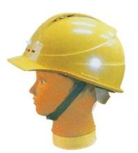 帶指示燈安全帽 ST