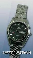 WBF-III型03(單)(不銹鋼)石英手表近電報警器