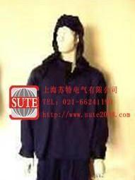 冶煉服、爐前服、電焊服