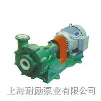 UHB-ZK型耐腐耐磨砂浆泵 ,耐腐耐磨化工离心泵