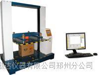 纸护角抗压强度仪 QD-3001A