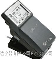 美国爱色丽 印版测量仪 iCPlateII