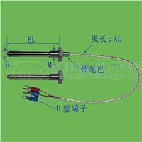 螺纹安装PT1000热电阻