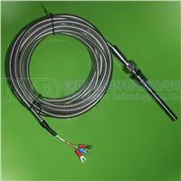 带波纹管保护的PT1000热电阻