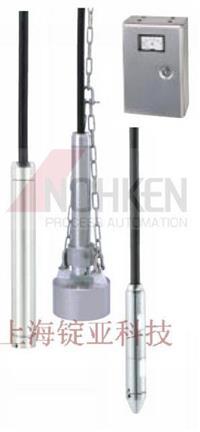 能研NOHKEN投入式液位計PLD400/PLD4300