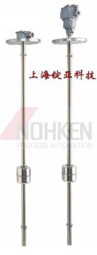 NOHKEN投入式液位計LR200S/LR200V