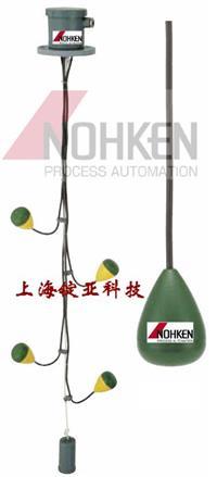 能研NOHKEN成組線纜浮球液位開關FT55型