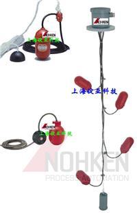 日本NOHKEN能研線纜浮球液位開關FQ88成組型