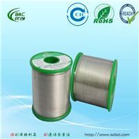 国标环保焊锡丝 Sn99.3-Cu0.7