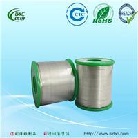 无卤环保焊锡丝(无卤环保锡丝) Sn99.3-Cu0.7