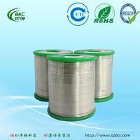 合肥镀镍焊锡丝(镀镍焊锡丝厂家) Sn99.3-Cu0.7