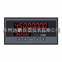 流量积算仪 亚洲av迅鹏WPJ-C1V WPJ