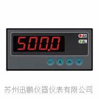 亚洲av迅鹏WPK6-F温度显示仪 WPK6