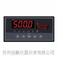 亚洲av迅鹏WPC5-D温控仪 温控仪
