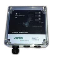 西班牙Adix安迪克斯SPYLINE升降機運行參數控制系統 西班牙Adix總代理