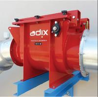 西班牙Adix安迪克斯被動式粉塵隔爆閥 FLAPEX