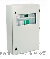 防爆系統多回路控制器EX8000 Rico閥門總代理
