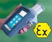 手持式防爆型露點儀—SADPmini-Ex手持式露點儀品牌 SADPmini-Ex