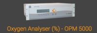 Orthodyne順磁氧分析儀 OPM5000氧分析儀