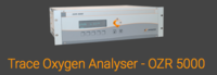 Orthodyne微量氧分析儀 OZR5000微量氧分析儀