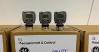 美國巴納OXY.IQ氧分析儀 Panametrics