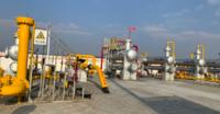 采氣站天然氣進口在線硫化氫分析儀H2S檢測儀如何選擇