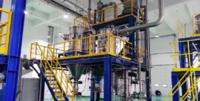 進口激光氣體分析儀在鋼鐵行業測量CO、CO2氣體的應用