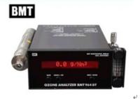 德國BMT964-BT高濃度臭氧檢測儀 代表處