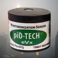 美國Baseline光離子PID傳感器關于檢測器使用注意事項