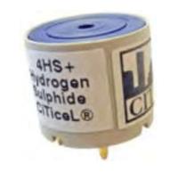英國CITY硫化氫傳感器 4HS+