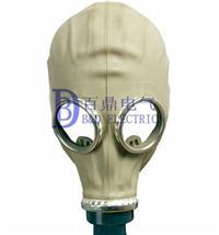 電力防毒面具