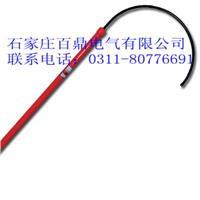 10kv帶電絕緣救援鉤 JY-1500型
