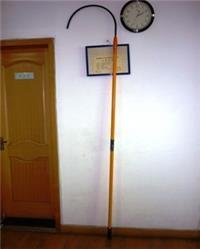 百鼎絕緣救生鉤10kv JY-1500型高壓絕緣救生鉤