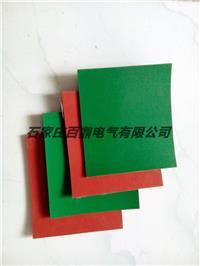 高壓電絕緣綠膠皮 10kv